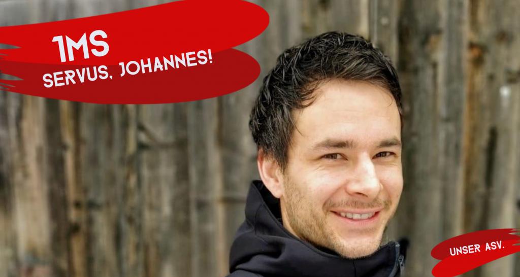 Johannes Geitner