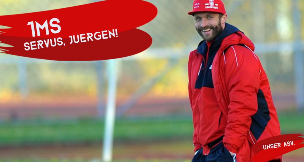 Jürgen Schmid coacht